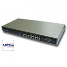 24 PORT Metal Switch 10/100Mbps