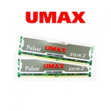 DDR2 800 DIMM 4GB Dual Channel 2GBx2