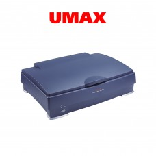 UMAX PowerLook 2100XL A3 Scanner