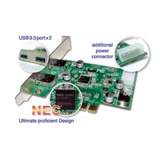 USB 3.0 Host Card